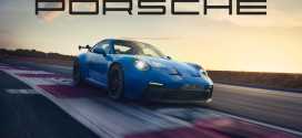 Новый Porsche 911 GT3 2022 года выкатили официально