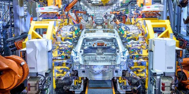 Производство Audi Q4 E-Tron начали в Германии. Скоро премьера