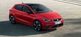 Маленькой SEAT Ibiza сделали рестайл 2021 года. Официально