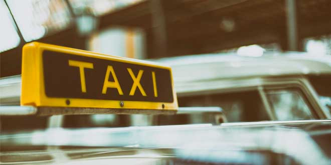Такси во Львове: быстро, безопасно и удобно 🚕