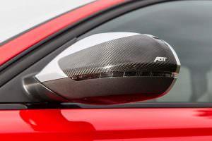 Карбоновые зеркала Audi RS6 Avant от ABT Sportsline