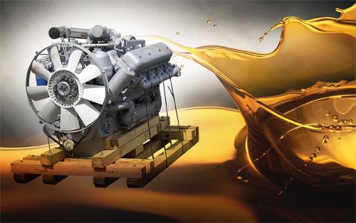 Формирование цены на моторное масло