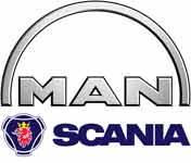 MAN & Scania | Новости и фото, новые грузовики МАН и Скания