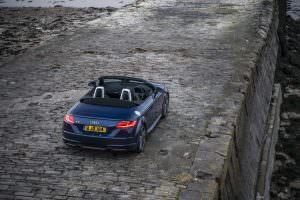 Audi TT Roadster 2.0 TDI quattro-4