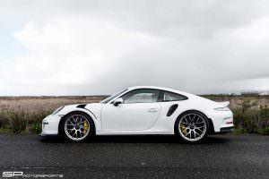 Porsche 911 GT3 991 RS