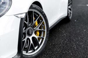 Сверхлегкие колеса