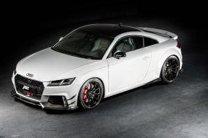 Тюнинг Audi TT RS-R от ABT Sportsline