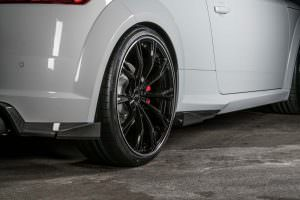 20-дюймовые колеса ABT Sport GR