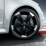 Колесо Audi RS3 Sportback