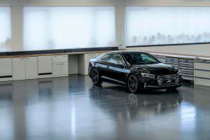Audi S5 Coupe от ABT Sportsline