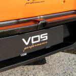 Проект тюнинга VOS Performance