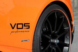 Колеса Mansory V10