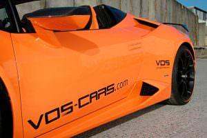 VOS-Cars