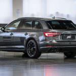 Тюнинг Audi S4 Avant Quattro ot-ABT Sportsline