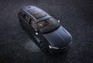 Универсал Opel Insignia Sports Tourer