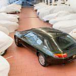 Первый Shooting Brake Porsche - модель 928-4