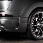 22-дюймовые диски Audi SQ7 от ABT Sportsline