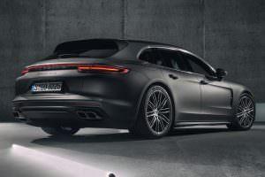 Универсал Porsche Panamera Sport Turismo