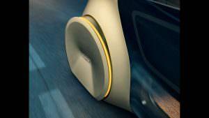 Колеса Volkswagen Sedric