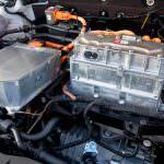 Фото | Электродвигатель Volkswagen e-Golf 2018 для США