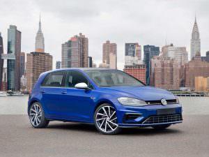 Фото | Новый Volkswagen Golf R 2018 года для США