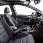 Фото | Салон Volkswagen Golf GTI 2018 года для Америки