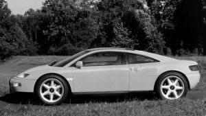 Фото   Концепт Audi Quattro Spyder