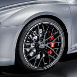 Фото | 20-дюймовые Y-спицевые диски Audi R8 Audi Sport