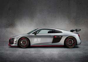 Фото | Audi R8 LMS GT4: суперкар категории GT4