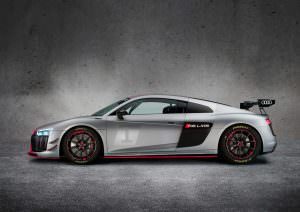 Фото | Audi R8 LMS GT4 для гоночной серии GT4