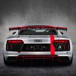 Фото | Суперкар для гонок Audi R8 LMS GT4