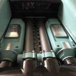 Фото | Двигатель Бугатти Вейрон Тиффани Эдишн 2015 года