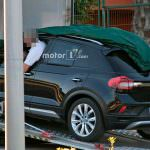 Фото | Volkswagen T-Roc на платформе MQB