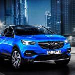 Фото | Opel Grandland X
