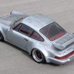Гоночный Porsche 911 RSR 1993 года выпуска