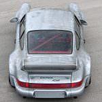 Фото | Porsche 911 RSR 1993 года выпуска с пробегом 10 км