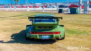 Тюнинг Porsche 911 (964) от Rauh-Welt Begriff