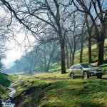 Фото | Полноприводный универсал Subaru Outback 2018