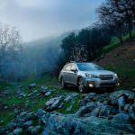Фото | Японский универсал Subaru Outback 2018