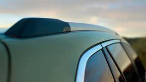 Фото | Рейлинги на крыше Subaru Outback 2018