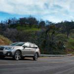 Фото | Обновленный Subaru Outback 2018