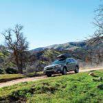 Фото | Внедорожный универсал Subaru Outback 2018