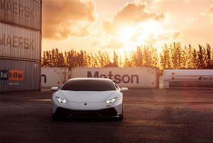 Фото | Тюнинг Lamborghini Huracan от 1016 Industries