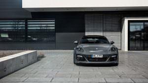 Фото | Тюнинг Porsche Panamera GrandGT от TechArt