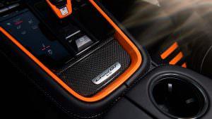 Комплект тюнинга GrandGT для Porsche Panamera от TechArt