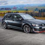 Фото | Тюнинг Volkswagen Golf 7 от ABT Sportsline