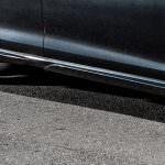 Фото | Боковые пороги кузова АБТ для Фольксваген Гольф 7