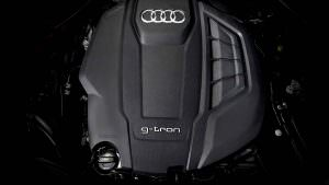 Двигатель 2.0 TFSI для Audi A5 Sportback G-Tron