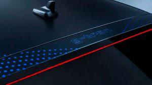Надпись G-Tron над задним стеклом Audi A5 Sportback G-Tron