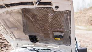 Капот Audi Sport Quattro
